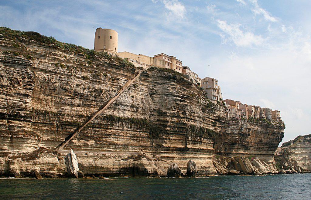 Escalier du Roi Aragon