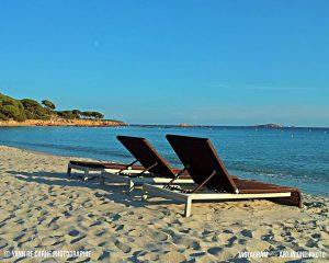 corse plage de Palombaggia