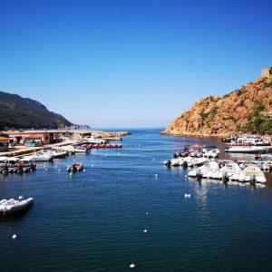 meilleur plage de Corse