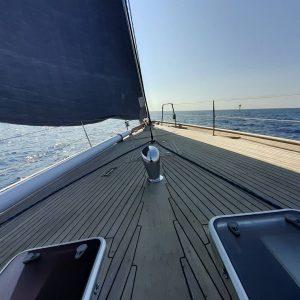 Location bateau voilier corse