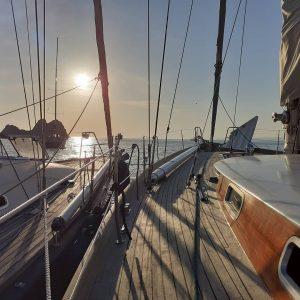 Location bateau voilier en corse