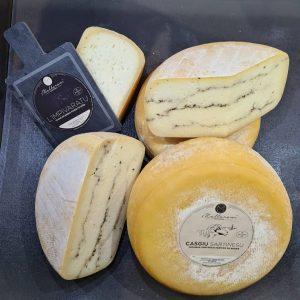 les fromages de corse
