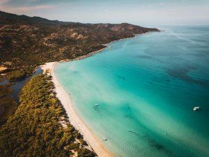 belles plages de Corse
